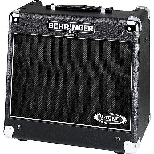 Behringer GM110 V-Tone Analog Modeling Combo Amp