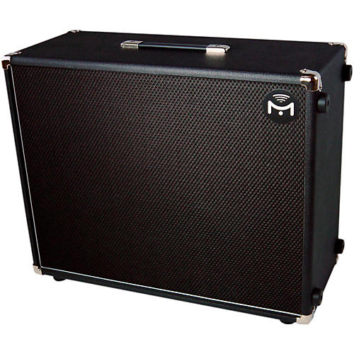 Mission Engineering GM2-BT Gemini II 2x12 220W Guitar Cabinet with Bluetooth Interface   -thumbnail