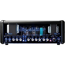 Hughes & Kettner GM40DH GrandMeister Deluxe 40 40W Guitar Amplifier Head Level 1