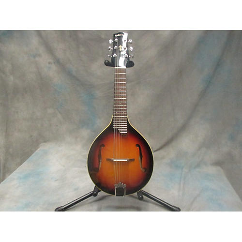 Gold Tone GM6 Mandolin-thumbnail