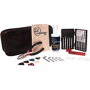 Dandrea GMK1 Guitar Cleaner Maintenance Kit by D'Andrea