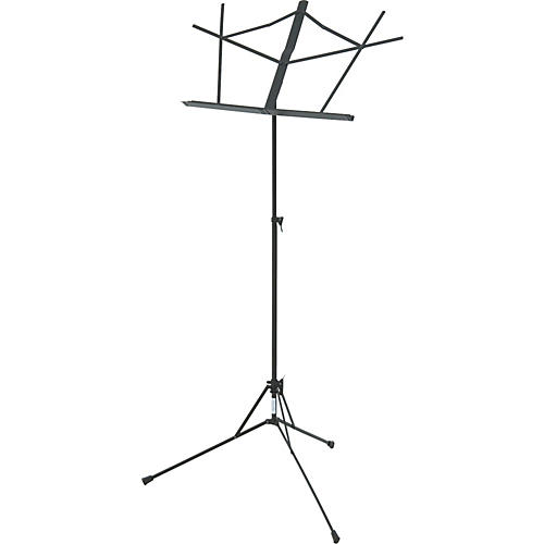 Proline GMS20 Music Stand Black