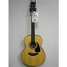 Takamine GN10-NS Acoustic Guitar