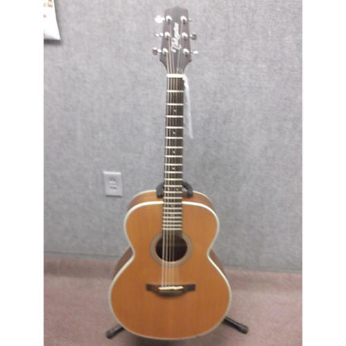 Takamine GN20 Acoustic Guitar-thumbnail