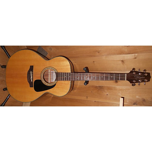 Takamine GN30 Acoustic Guitar-thumbnail