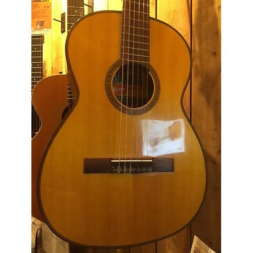 Giannini GN60 Classical Acoustic Guitar-thumbnail