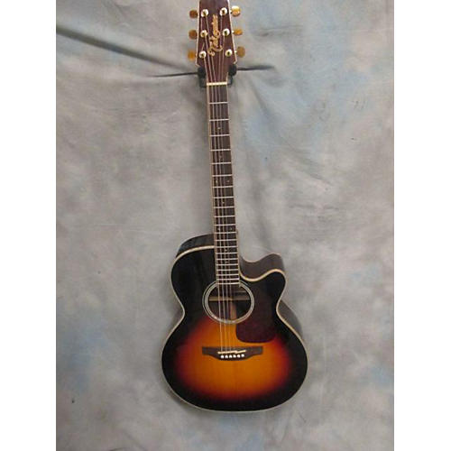 Takamine GN71CE BSB Acoustic Electric Guitar