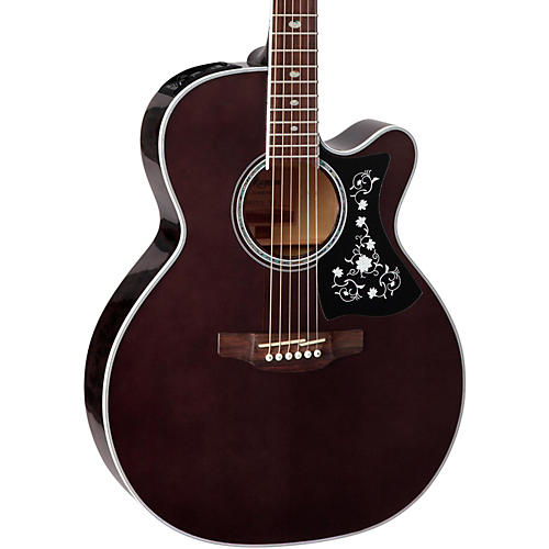 Takamine GN75CE Acoustic-Electric guitar-thumbnail