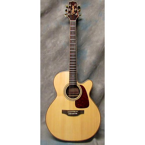 Takamine GN93CE Acoustic Electric Guitar-thumbnail