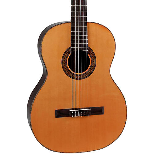 Giannini GNC-10 SPC Solid Spruce Top Classical Guitar-thumbnail