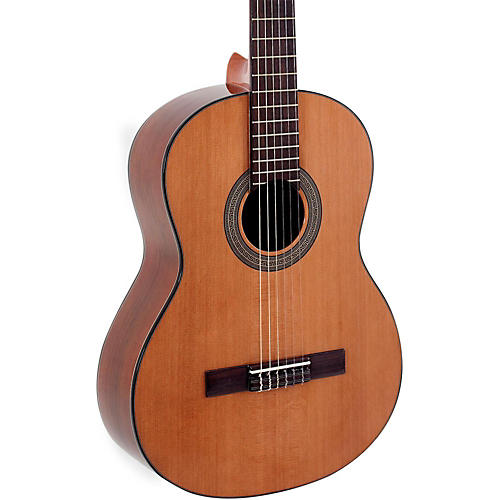 Giannini GNC-1CDR Solid Cedar Top Classical Guitar
