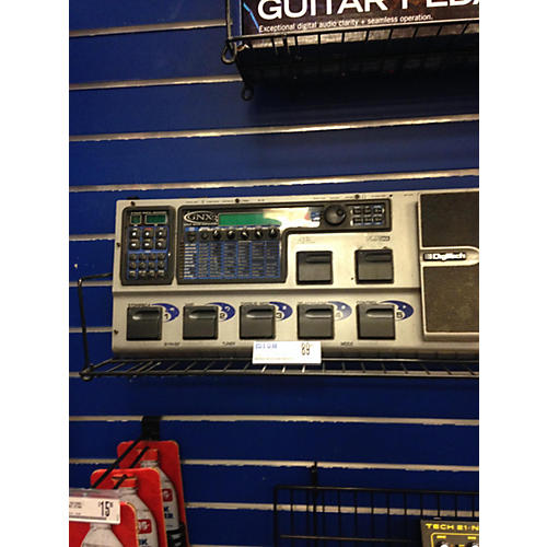 Digitech GNX3 Effect Processor-thumbnail