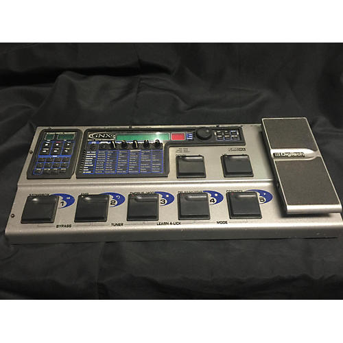 Digitech GNX3 Effect Processor