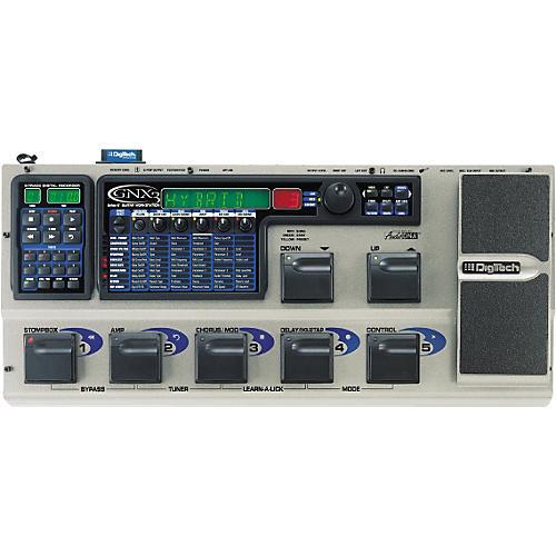 Digitech GNX3 Guitar Workstation-thumbnail