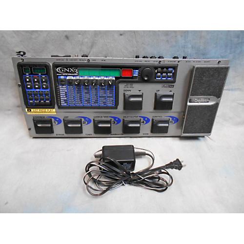 DigiTech GNX3 Multi Effects Processor