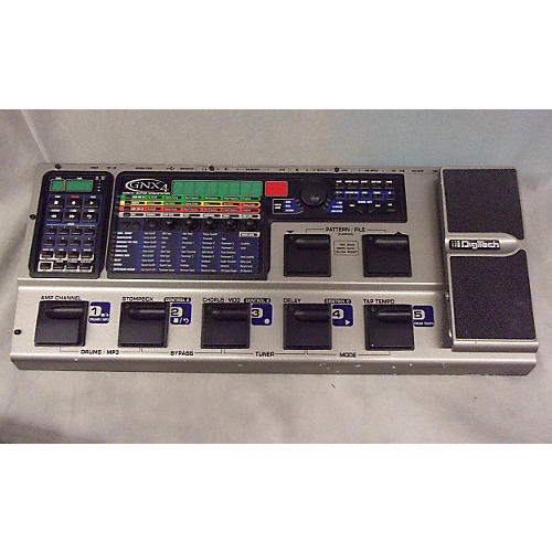 Digitech GNX4 Effect Processor