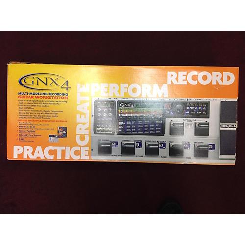 Digitech GNX4 Guitar Workstation Effect Processor-thumbnail