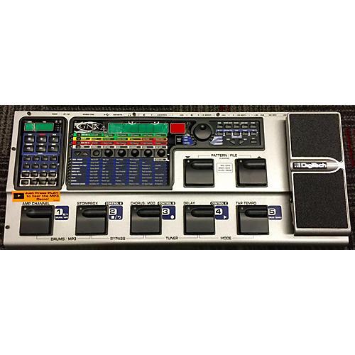 Digitech GNX4 Guitar Workstation Effect Processor