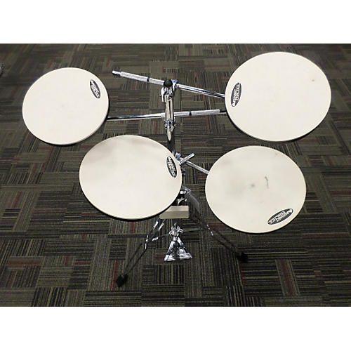 DW GO ANYWHERE 5PC Drum Practice Pad-thumbnail