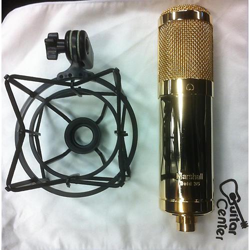 MXL GOLD 35 Condenser Microphone-thumbnail