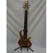 Elrick GOLD SERIES 6 Electric Bass Guitar