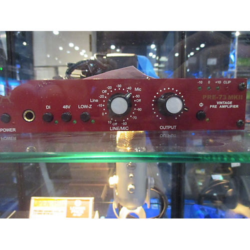 Golden Age Project GOLDEN AGE MACH 2 Microphone Preamp