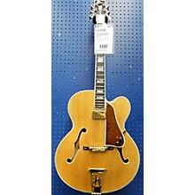 The Heritage GOLDEN EAGLE CUSTOM SHOP (RARE) Hollow Body Electric Guitar