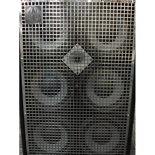 In Store Used GOLIATH SENIOR 610 Bass Cabinet