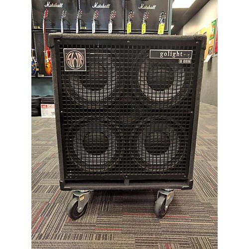 SWR GOLIGHT 4X10 Bass Cabinet-thumbnail