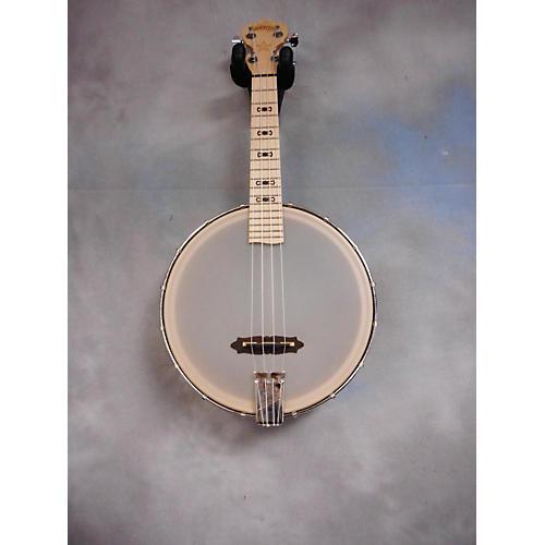 used deering goodtime banjo ukelele banjolele guitar center. Black Bedroom Furniture Sets. Home Design Ideas