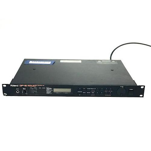 Roland GP-16 Effect Processor