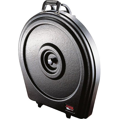 Gator GP-22 Rolling Case for 8 Cymbals to 22