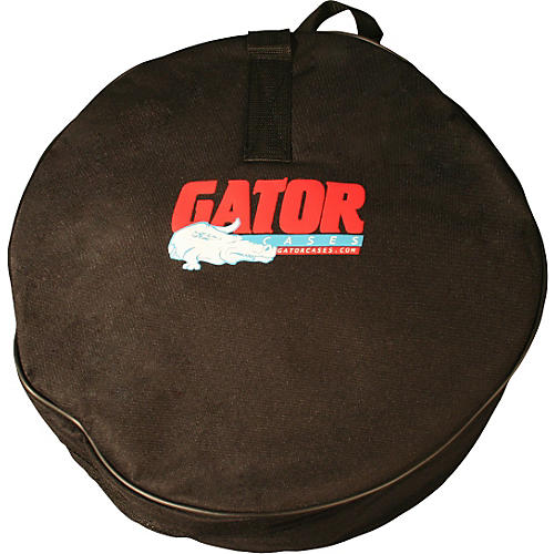 Gator GP-5.5X14 B Padded Snare Bag Fits 5.5