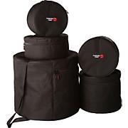 Gator GP-Standard-100 Padded 5-Piece Standard Drum Bag Set