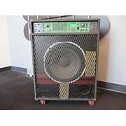 Trace Elliot GP11 Bass Combo Amp