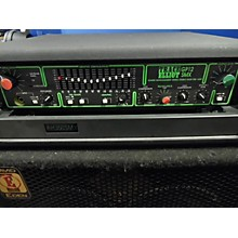 Trace Elliot GP12SMX Bass Preamp
