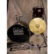 GP Percussion GP55RD Drum Kit