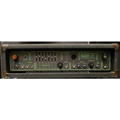 Trace Elliot GP75SM 200 Bass Amp Head