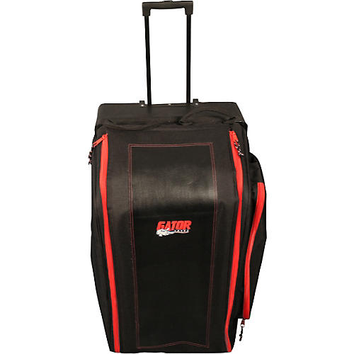 Gator GPA-777 Heavy-Duty Speaker Bag-thumbnail