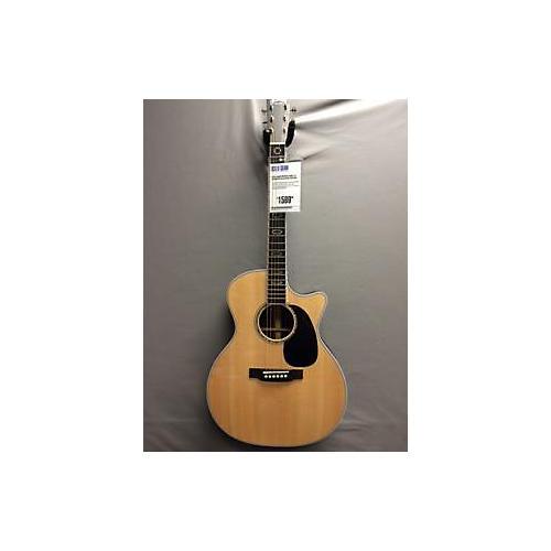 Martin GPC AURA GT Acoustic Electric Guitar