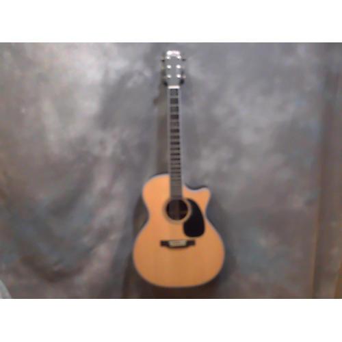 Martin GPC Aura Gt Acoustic Guitar
