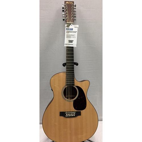 Martin GPC12PA4 12 String Acoustic Electric Guitar-thumbnail