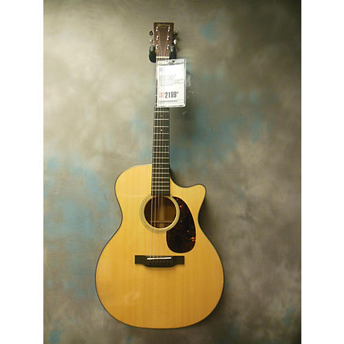 Martin GPC18E Acoustic Electric Guitar