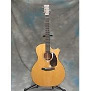 Martin GPC18E Acoustic Electric Guitar