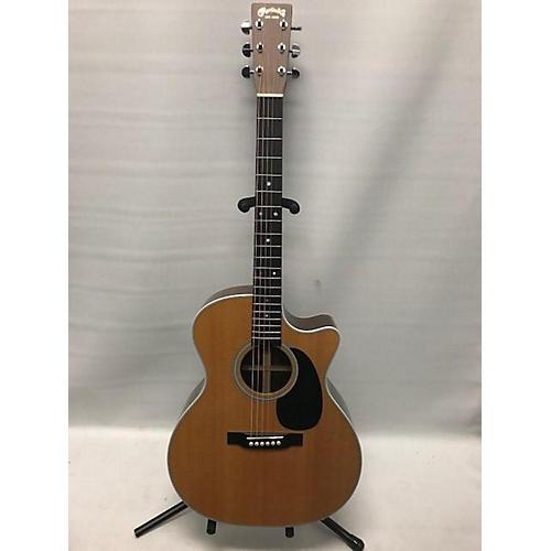 Martin GPC28E Acoustic Electric Guitar