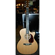 Martin GPCPA Custom Edition Acoustic Electric Guitar