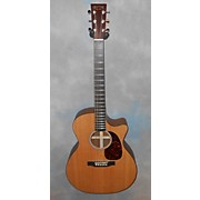 Martin GPCPA OVANGKOL Acoustic Electric Guitar