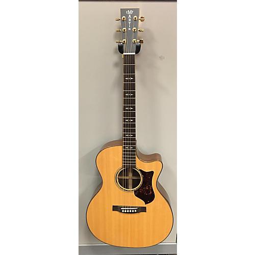 Martin GPCPA1 Acoustic Electric Guitar-thumbnail
