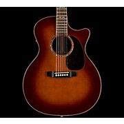 Martin GPCPA1 Plus Cutaway Acoustic Electric Guitar