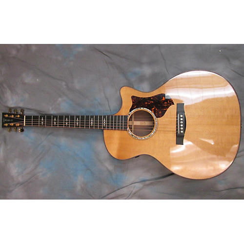 Martin GPCPA1PLUS Acoustic Electric Guitar-thumbnail